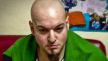 Luca Traini, il tolentinate di 28 anni, in carcere a Montacuto per la sparatoria di Macerata