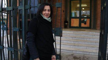 Ilaria Saccullo è stata fra le prime donne a denunciare a situazione (Attalmi)