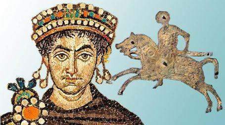 Due minuti di storia - L'Esarcato di Ravenna