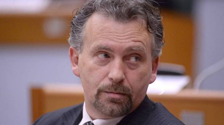 Gian Luca Sassi, cavriaghese  di 52 anni