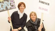 Paola Morelli e Barbara Revello ( Paola & Barbara, via Gazzarrini 32 )