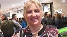 Lucia Antonelli, chef della Taverna del Cacciatore a Castiglione dei Pepoli
