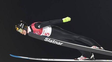 Johansson alla terza medaglia in questa Olimpiade