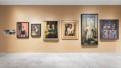 """La mostra """"Post Zang Tumb Tuuum. Art Life Politics: Italia 1918–1943″"""