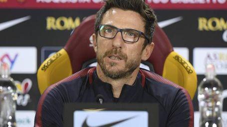 Eusebio Di Francesco (La Presse)