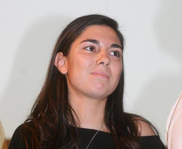 Eletta a 27 anni
