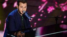 Renzo Rubino al Festival di Sanremo 2018