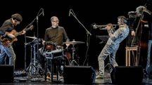 Paolo Fresu con il suo Devil Quartet apre sabato 24 febbraio il festival itinerante Crossroads