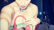 Gli scatti in topless di Madonna (Instagram/ Madonna)