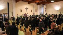 Gramita la chiesa di San Paolo Apostolo