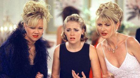 Una scena della sitcom originale – Foto: ABC