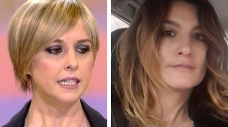 Nadia Toffa e Catia Brozzi (Ansa; Facebook/Catia Brozzi)