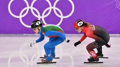 Olimpiadi invernali 2018, Arianna Fontana bronzo nello short track