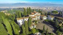 Firenze, Villa dell'Ombrellino