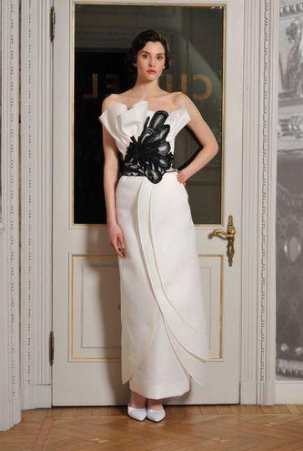 La collezione d'alta moda di Raffaella Curiel