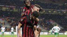 Borini ancora in gol: 3 nelle ultime 3 partite
