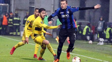 Atalanta-Borussia