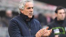 Roberto Donadoni, allenatore Bologna Fc (FotoSchicchi)
