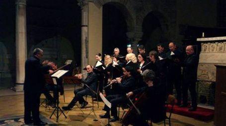 La Cappella Musicale