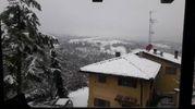 Panorama sui tetti di Bologna
