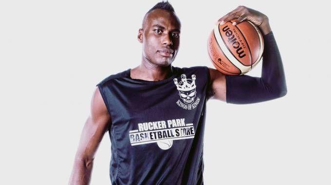 Joao Kisonga ha raccolto tanti messaggi di solidarietà