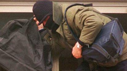 A Romagnano tra carabinieri e ladri è una gara continua (foto di repertorio)