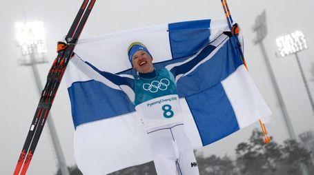 Iivo Niskanen (Ansa)