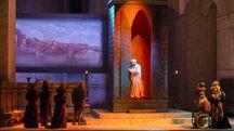 """Il """"Trittico"""" di Puccini comprende tre atti unici: """"Il Tabarro"""", """"Suor Angelica"""" e """"Gianni Schicchi""""."""