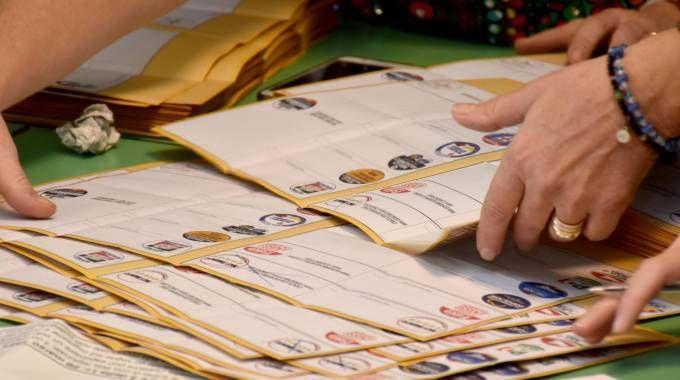 Elezioni 2018, foto di repertorio (Ansa)