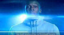 Usai Bolt su Twitter