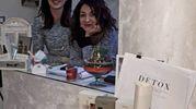 Valentina Casula e Sara ( Freedom, via D'Arezzo 11 )