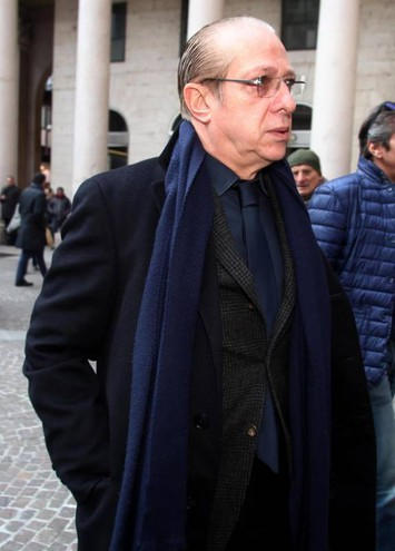 Paolo Berlusconi (Lapresse)