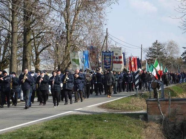 Commemorazione della Battaglia