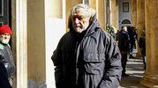 Gino Strada (Lapresse)
