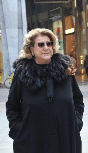 Diana Bracco (Newpress)