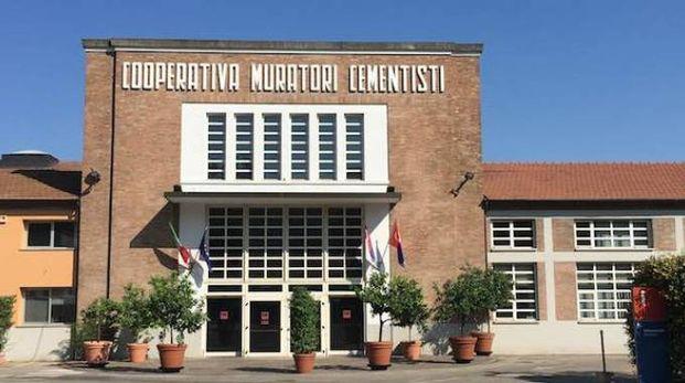 La sede della Cmc di Ravenna