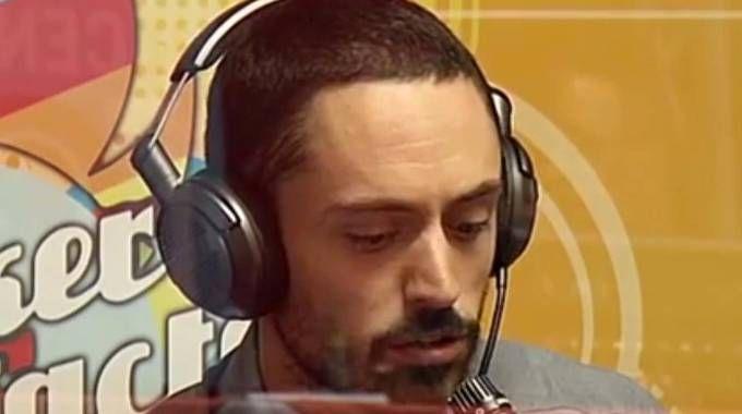 Mattia Del Zotto è stato arrestato il 7 dicembre