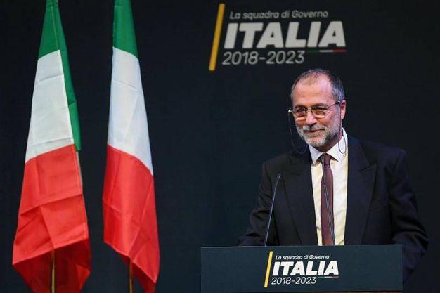 Mauro Coltorti