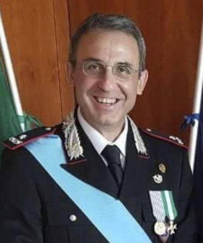 Generale Sergio Costa