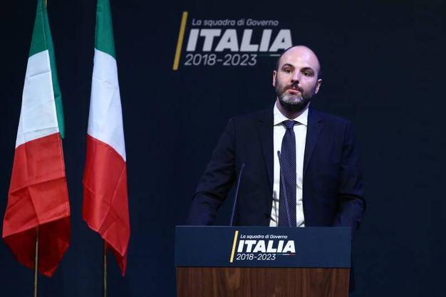 Andrea Roventini