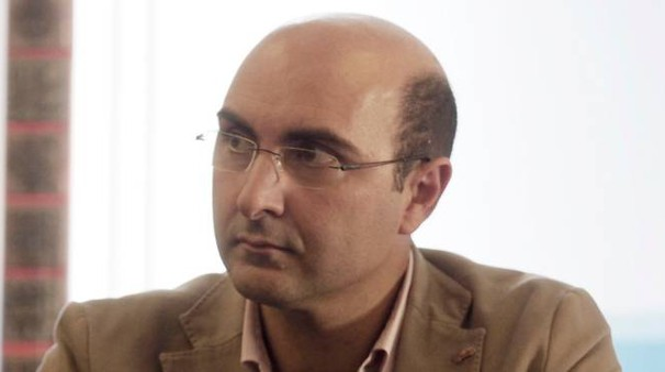 Il sindaco Andrea De Ranieri
