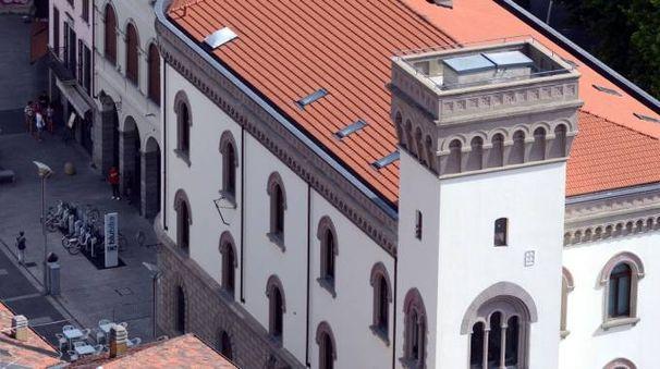 Palazzo delle Paure