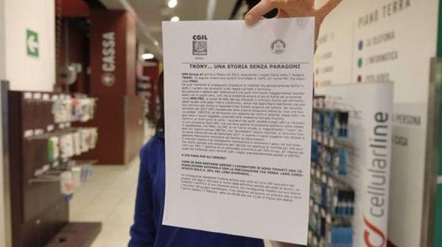 I sindacati e i lavoratori si stanno mobilitando