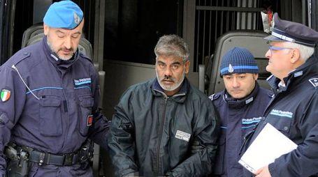 Muhamad Riaz, 44 anni, è già in carcere
