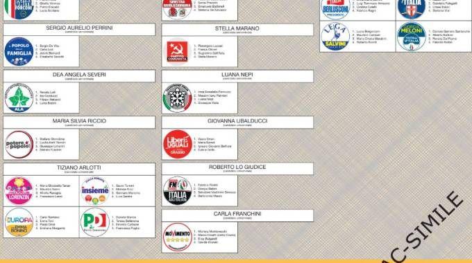 Senato, il collegio comprende tutta la provincia di Rimini