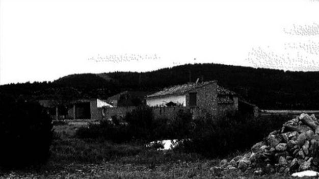 Il rifugio di Igor, la 'mas del Saso'