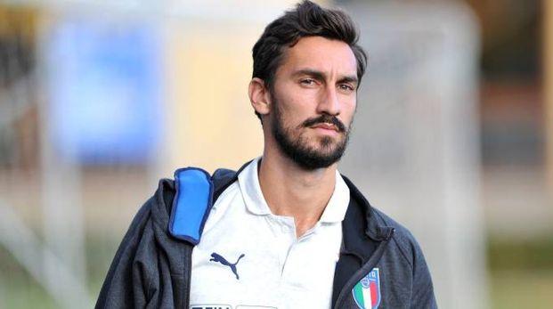 Davide Astori (LaPresse)