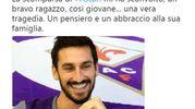 Il tweet di Gigi D'Alessio
