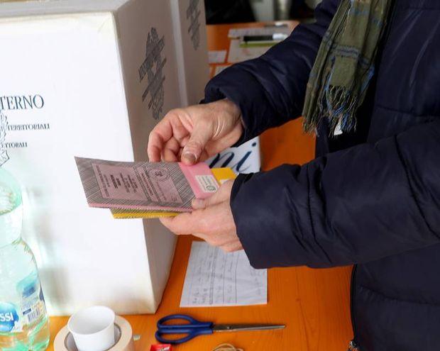 Al voto (Fotoprint)