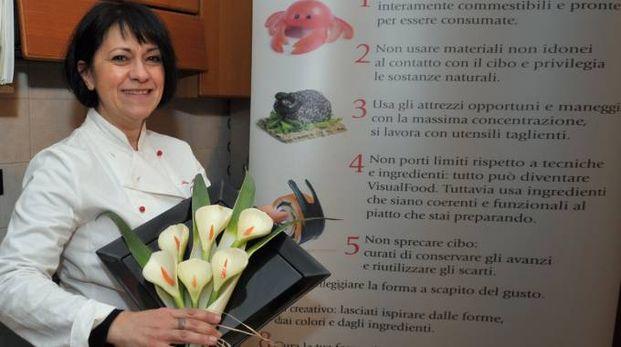 Letizia Marinaccio